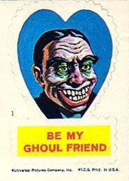 The Valentine's episode of Boys and Ghouls is up!  Give it a listen at  http://boysandghouls.podbean.com/2013/02/13/love-boys-and-ghouls-style/