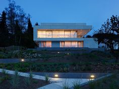 Wohnhaus mit Weitblick Weinsberg - Mattes Riglewski Architekten