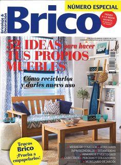 BRICO  nº 266 (Abril 2016)