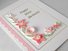 Etsy - About PaperDaisyCardDesign