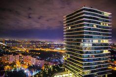 #istanbul 'da geceler renkli geçer :) #lifeinistanbul 2015
