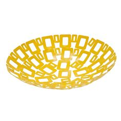 From Freedom Furniture And Homewares · Cut Out Yellow Bowl. How Good Would  Your Fruit Look In This Bowl?
