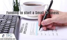 Run your #Small #Business From Anywhere. Fundinghelp provide low interest loan in U.S. http://fundinghelp.com/funding-to-start-a-small-business/