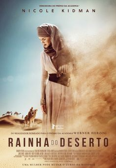 Passatempo/Rainha do Deserto: Ganhe convites para antestreias   SAPO Mag