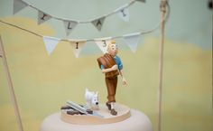 Little Big Company | The Blog: Tin Tin Party by Petit Gateau