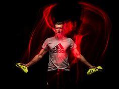 Adidas całkowicie zmienia zasady gry. Teraz liczył się będzie Chaos i ACE! Oczekujcie nowych modeli, nie pozwólcie się zaskoczyć!