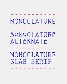 MONOCLATURE by Matthieu Cordier