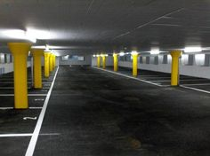Einstellplatz im Goldernquartier - Casa Rema Immobilien AG Underground Garage, Parking Space, Real Estates