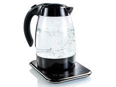 Rosenstein & Söhne Premium-Wasserkocher