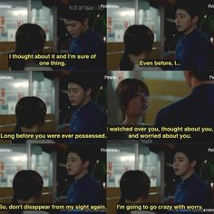 Oh My Ghostess #korean #drama
