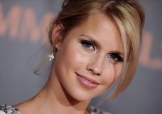 Claire Holt @ Immortals Premiere in Los Angeles