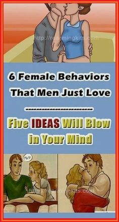 6 FEMALE BEHAVIORS THAT MEN JUST LOVE. NUMBER 5 WILL SHOCK YOU! Man In Love, Just Love, Ayurveda, 100 Pour Cent, Medicine Book, Herbal Medicine, Natural Medicine, Love You Unconditionally, Good Listener