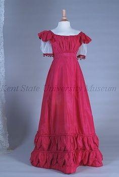 Regency 1822 #historical #costume