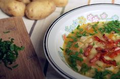 Kartoflanka Risotto, Ethnic Recipes, Food, Essen, Meals, Yemek, Eten