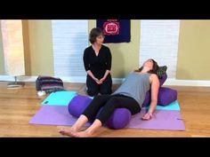 Yoga Relaxation Exercises - Health & Fitness - ModernMom