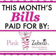 Become a Pink Zebra Consultant, and you could be one of the first in your area.. Home parties, catalog parties, fundraising, markets, vender shows, online parties/sales, etc.. Amazing Soy Blended Home Fragrance, that is unlike any other.. Join my team today, awesome team support, awesome product, and you make extra income.. www.pinkzebrahome.com/jwalther