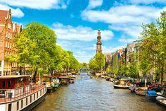 Prinsengracht - Featured on RueBaRue
