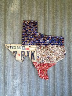 A TEXAS STATE OF MIND. want in my dorm