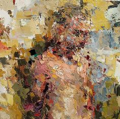 painters palette knife effects - Google Search