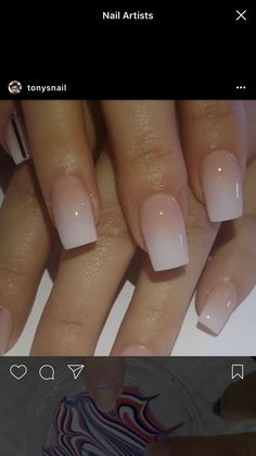 Wedding Nails-A Guide To The Perfect Manicure – NaiLovely Short Square Acrylic Nails, Best Acrylic Nails, Acrylic Nail Designs, Perfect Nails, Gorgeous Nails, Pretty Nails, Dream Nails, Love Nails, Stylish Nails