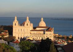 São Vicente de Fora - Lisbon, Portugal