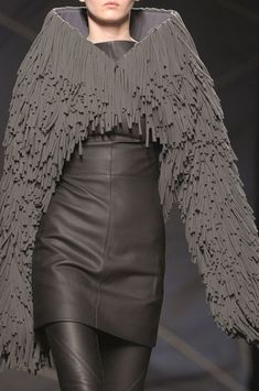 Dark Fashion, Gareth Pugh