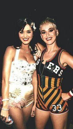 Katy x Katy I'm crying
