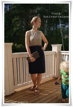 Luksusta arjessa / Cailap by Bloggers-korut