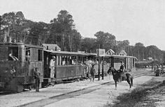 Surinaamse trein 1914