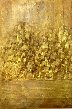 Painting On: Encaustic portfolio