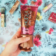 Fake a tan this summer with the new Benefit hoola zero tan lines! xx