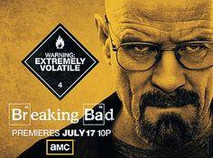 "Torrent's Séries: Breaking Bad  ""Breaking Bad"" narra a história de W..."