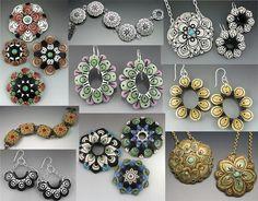 Barb Fajardo - Polymer Bead Artist - Home