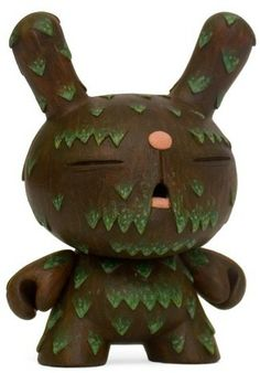 Dunny by MapMap