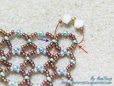 Tutorial - crystals on RAW