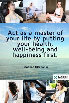Wellness and Massage Massage, The Way You Are, Our Life, Acting, Purpose, Wellness, Health, Happy, Movie Posters