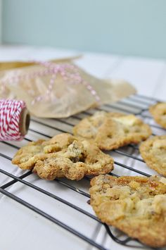 Compost Cookies by yourhomebasedmom, via Flickr