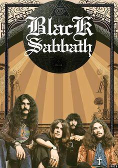 "iommisabbath: "" Black Sabbath """
