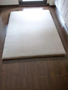 DIY: cómo hacer un cabecero con capitoné. | Decoración Ideas Para, Mattress, Bed, Furniture, Home Decor, Bedhead, Templates, Upholstered Beds, How To Make