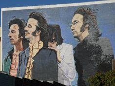 Art, LA
