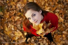 fall by Marat Karimov on 500px