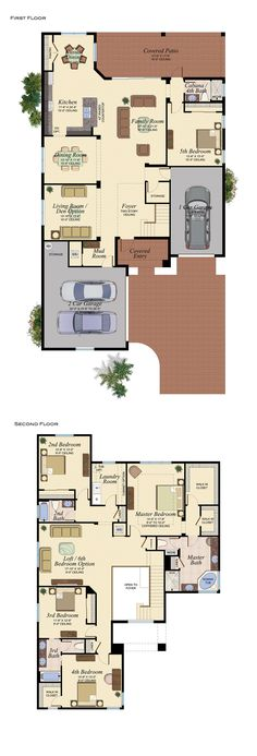 1ST FLOOR ONLY. REMOVE 1 CAR GARAGE AND EXTEND MB AND MB CLOSET/ STORAGE AREA. DELETE WHOLE 2ND FLOOR. LOVE!