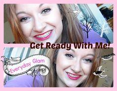 Get Ready With Me: Everyday Glam Makeup! #makeuptutorial #getreadywithme #makeup #everydayglam #glamorous #grwm #everydaymakeup #makeuproutine #beautyguru #missglambam #beautyblogger