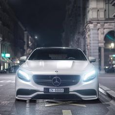 Mercedes-Benz AMG S 65 Coupé