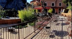 Le Belvedere - 3 Sterne #Hotel - EUR 58 - #Hotels #Frankreich #Vallon-Pont-d'Arc http://www.justigo.com.de/hotels/france/vallon-pont-darc/le-belved-r_54480.html
