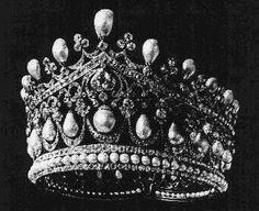 the Czarina Alexandra..