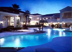 Luxury Homes in Florida | Luxury Hdesigns
