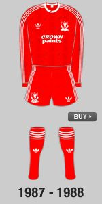 1987-1988  Follow this link to buy the shirt: http://store.liverpoolfc.tv/87-88-Home-Shirt/pid-29556