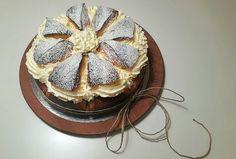 Semmeltårta semla tårta swedish pastry fettisdagsbulle semletårta ⭐sockerlinn.se⭐