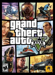 Grand Theft Auto V Windows PC Game Download Rockstar Games CD-Key Global for only $39.95.  #videogames #deals #gaming #awesome #cool #gamer